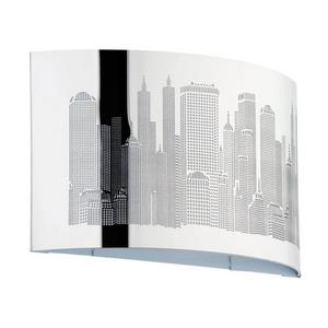 Накладной светильник Alfa New York 90990