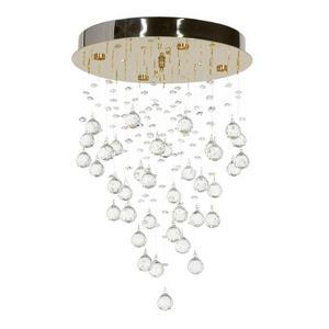 Накладной светильник Flusso H 1.4.35.615 G