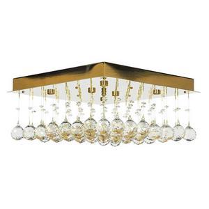 Накладной светильник Flusso H 1.4.40.616 G