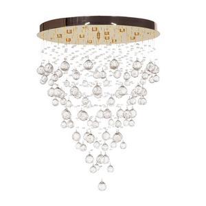 Накладной светильник Flusso H 1.4.55.615 G
