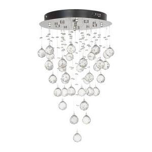 Накладной светильник Flusso L 1.4.35.601 N
