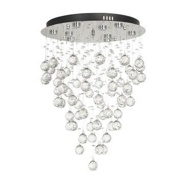 Накладной светильник Flusso L 1.4.45.601 N