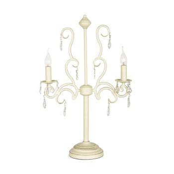 Настольная лампа декоративная Gioia E 4.2.602 CG