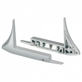 Заглушка Arlight PVC-STAIR-DK-L 15487