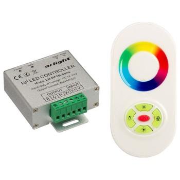 Контроллер с пультом ДУ Arlight Sens 16487