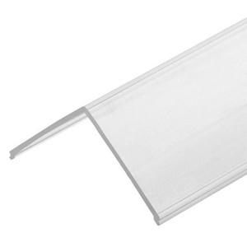 Рассеиватель Arlight ARH-KANT-H30-2000 Square прозрачный-PM 16576
