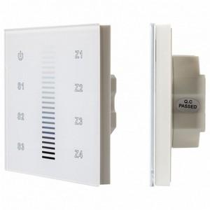 Сенсорные диммеры SR-2300TS-IN White (DALI, DIM) 019444