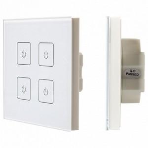 Сенсорные диммеры SR-2400TL-IN White (DALI, DIM) 019452