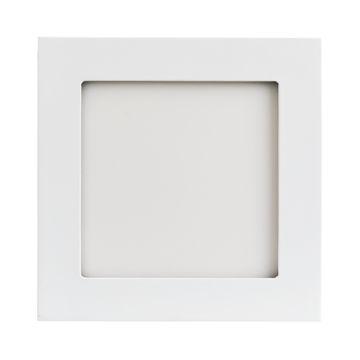 Встраиваемый светильник Arlight DL-142x142M-13W Warm белый