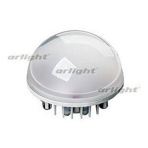 Встраиваемый светильник LTD-80R-Crystal-Sphere 5W Warm White