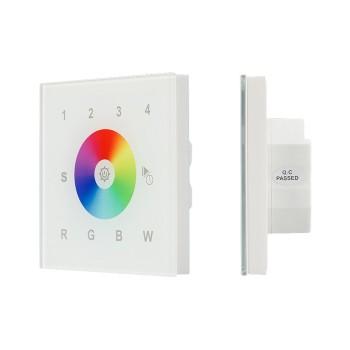 Сенсорные диммеры SR-2300TR-IN White (DALI, RGBW) 020241