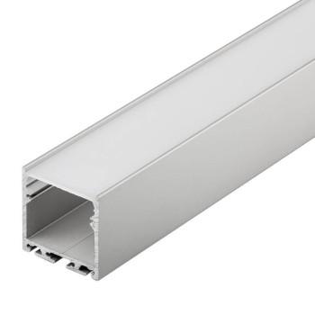 Профиль Arlight SL-LINE-3535-2500 ANOD+OPAL 20462