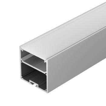 Профиль Arlight SL-LINE-5050-2500 ANOD+OPAL 20467
