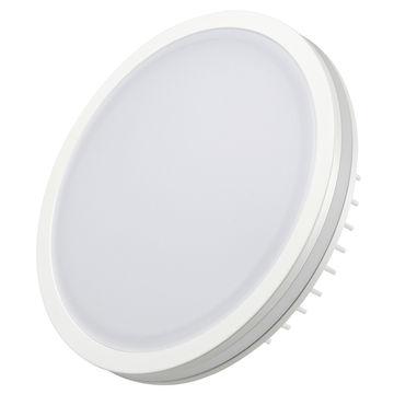 Встраиваемый светильник LTD-135SOL-20W Day White