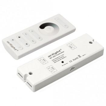 Контроллер с пультом ДУ Arlight 21098