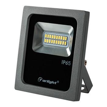 Настенно-потолочный прожектор Arlight Flat 22573