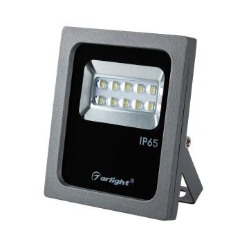 Настенно-потолочный прожектор Arlight Flat Architect 22574