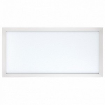 Светильник для потолка Армстронг IM-300x600A-18W White