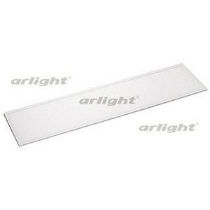 Светильник для потолка Армстронг IM-300x1200A-40W Warm White