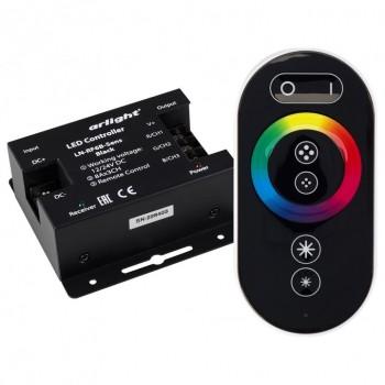Контроллер с пультом ДУ Arlight Sens 23375
