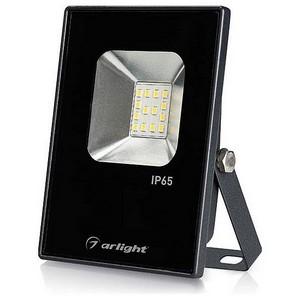 Настенно-потолочный прожектор Arlight Flat Ice 23567