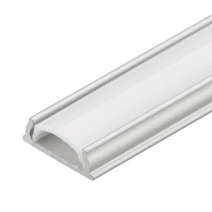 Профиль Arlight ARH-BENT-W11-2000 ANOD 23592