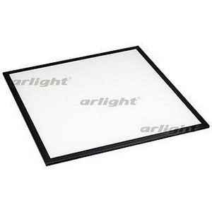 Светильник для потолка Армстронг Arlight IM-600x600BK-40W Warm белый