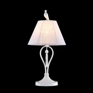 Настольная лампа декоративная Maytoni Cella ARM031-11-W