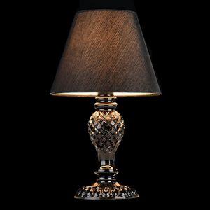 Настольная лампа декоративная Maytoni Contrast ARM220-11-B