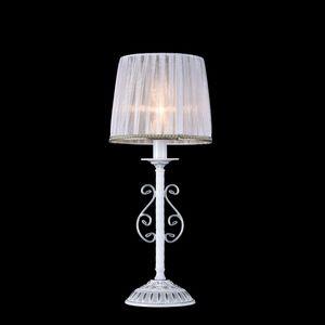 Настольная лампа декоративная Maytoni Sunrise ARM290-11-W