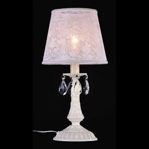 Настольная лампа декоративная Maytoni Filomena ARM390-00-W