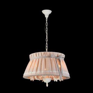 Подвесной светильник Maytoni Orfeo ARM393-03-W