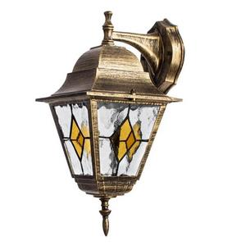 Светильник на штанге Arte Lamp Berlin A1012AL-1BN
