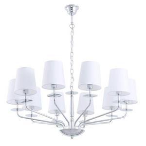 Подвесная люстра Arte Lamp 1048 A1048LM-10CC