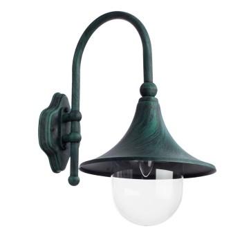 Светильник на штанге Arte Lamp Malaga A1082AL-1BG