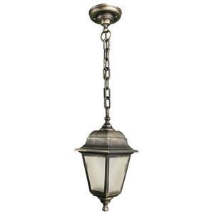 Уличный подвесной светильник Arte Lamp Zagreb A1116SO-1BR