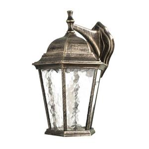 Светильник на штанге Arte Lamp Genova A1202AL-1BN