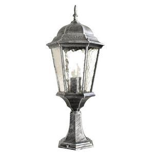 Наземный низкий светильник Arte Lamp Genova A1204FN-1BS