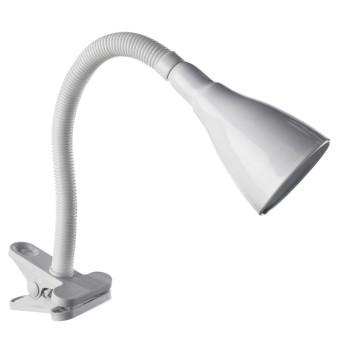 Настольная лампа офисная Arte Lamp Cord A1210LT-1WH