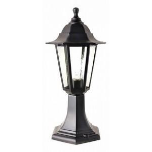 Наземный низкий светильник Arte Lamp Belgrade A1214FN-1BK