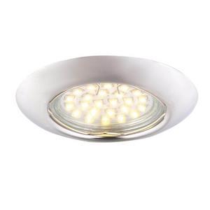 Встраиваемый светильник Arte Lamp LED Praktisch (компл. 3шт.) A1223PL-3CC