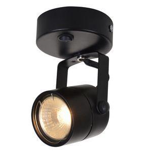 Бра Arte Lamp Lente A1310AP-1BK