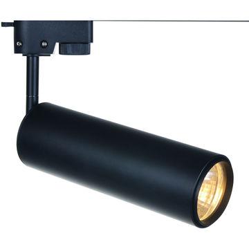 Светильник на штанге Arte Lamp Track Lights A1412PL-1BK