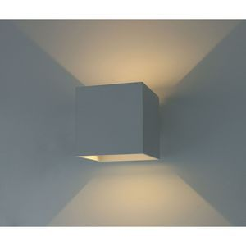 Накладной светильник Arte Lamp A1414 A1414AL-1WH