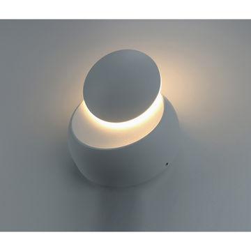 Накладной светильник Arte Lamp A1421 A1421AP-1WH