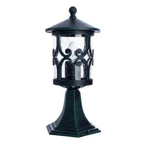 Наземный низкий светильник Arte Lamp Persia A1454FN-1BG