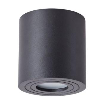 Потолочный светильник Arte Lamp Galopin A1460PL-1BK