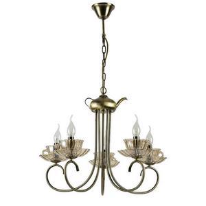 Подвесной светильник Arte Lamp 1750 A1750LM-5AB