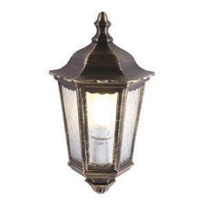 Накладной светильник Arte Lamp Portico 3 A1809AL-1BN