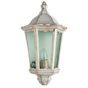 Накладной светильник Arte Lamp Portico 3 A1809AL-1WG